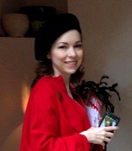 sharon hat