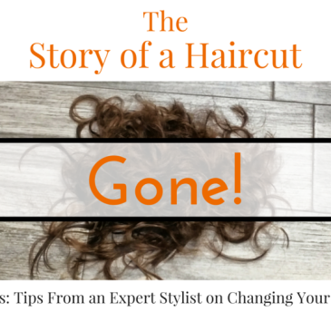 The Story of a Haircut
