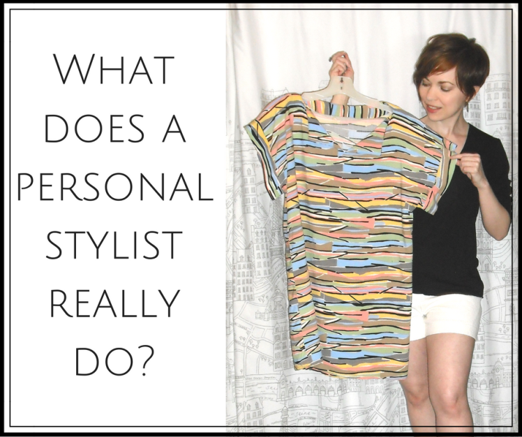 What does a personal stylist really do_(1)
