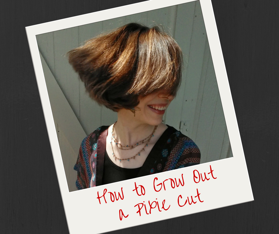How To Grow Out A Pixie Cut Sharon Batts Style