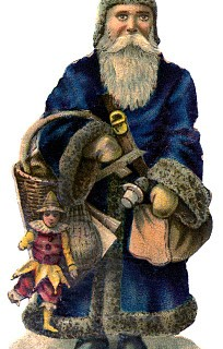 santa+blue+coat+vintage+image+graphicsfairy5-204x320