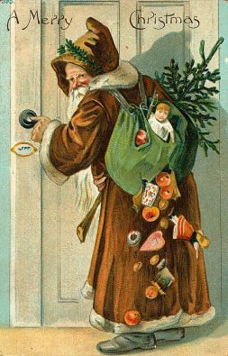 Victorian-Santa-Claus-Images-9