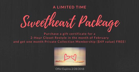 Sweetheart Deal(2)