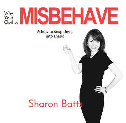 New Cover Sharon Batts