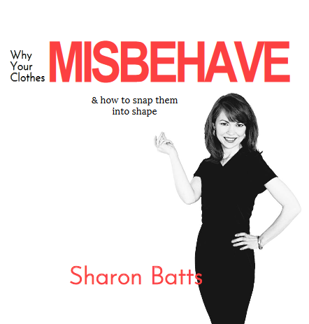 New Cover Sharon Batts
